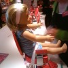 All Dolled Up At The American Girl Salon