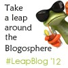 Leapblog, Learn More About Me and Other Bloggers
