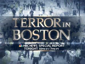 Terror in Boston