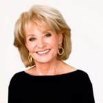 Barbara Walters Changed Journalism