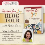 Recipe for Joy – A Book to Savor