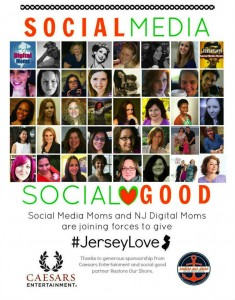JerseyLove for Social Good